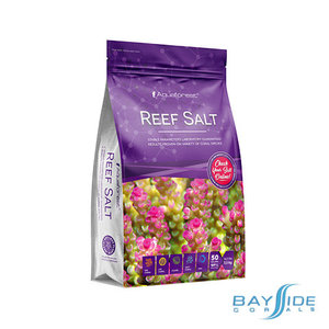 Aquaforest Reef Salt | Bag 7.5kg