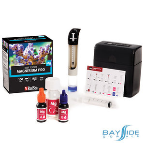 Red Sea Magnesium Pro Test Kit | Mg*