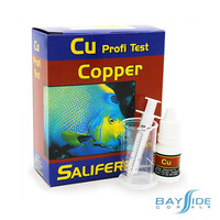 Copper | Test kit