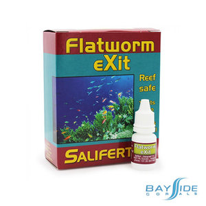 Salifert Flatworm eXit | 10ml
