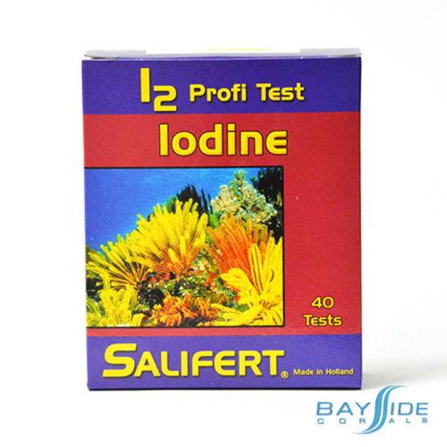 Salifert Salifert Iodine | Test Kit