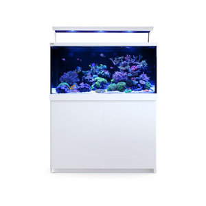 Red Sea MAX S-Series S400 LED Complete Reef System | White