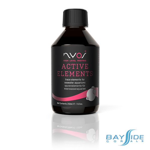 Nyos Nyos Active Elements   250ml
