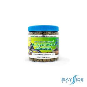 New Life Spectrum AlgaeMax 2-2.5mm Medium Pellet | 150g