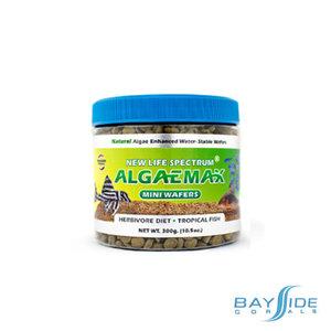 New Life Spectrum AlgaeMax 2-2.5mm Medium Pellet | 300g