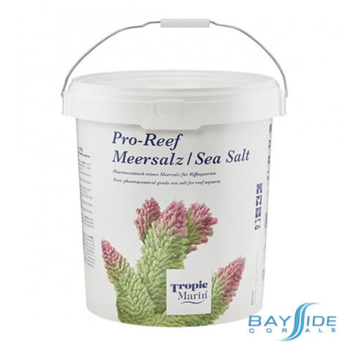 Tropic Marin Pro Reef Salt | Bucket 25kg