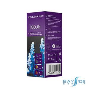 Aquaforest Iodum | 50ml