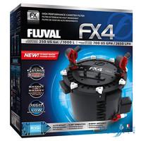FX4 Canister Filter