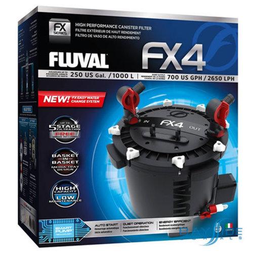 Fluval Fluval FX4 Canister Filter