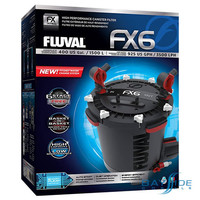 FX6 Canister Filter
