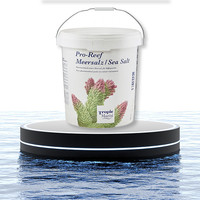 Tropic Marin Salt In-Stock Again