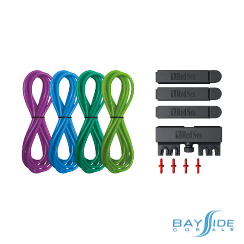 Red Sea Red Sea Deluxe Tube Kit | Blue-Green