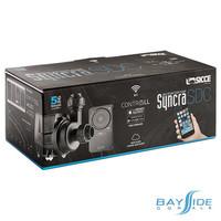 Syncra SDC 6.0 WiFi | 1450 Gph