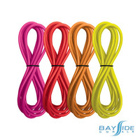 Tubing 4 x 10' | Yellow-Red
