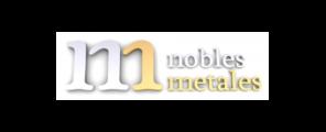 Nobles Metales