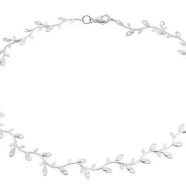 Kelim Trellis Necklace