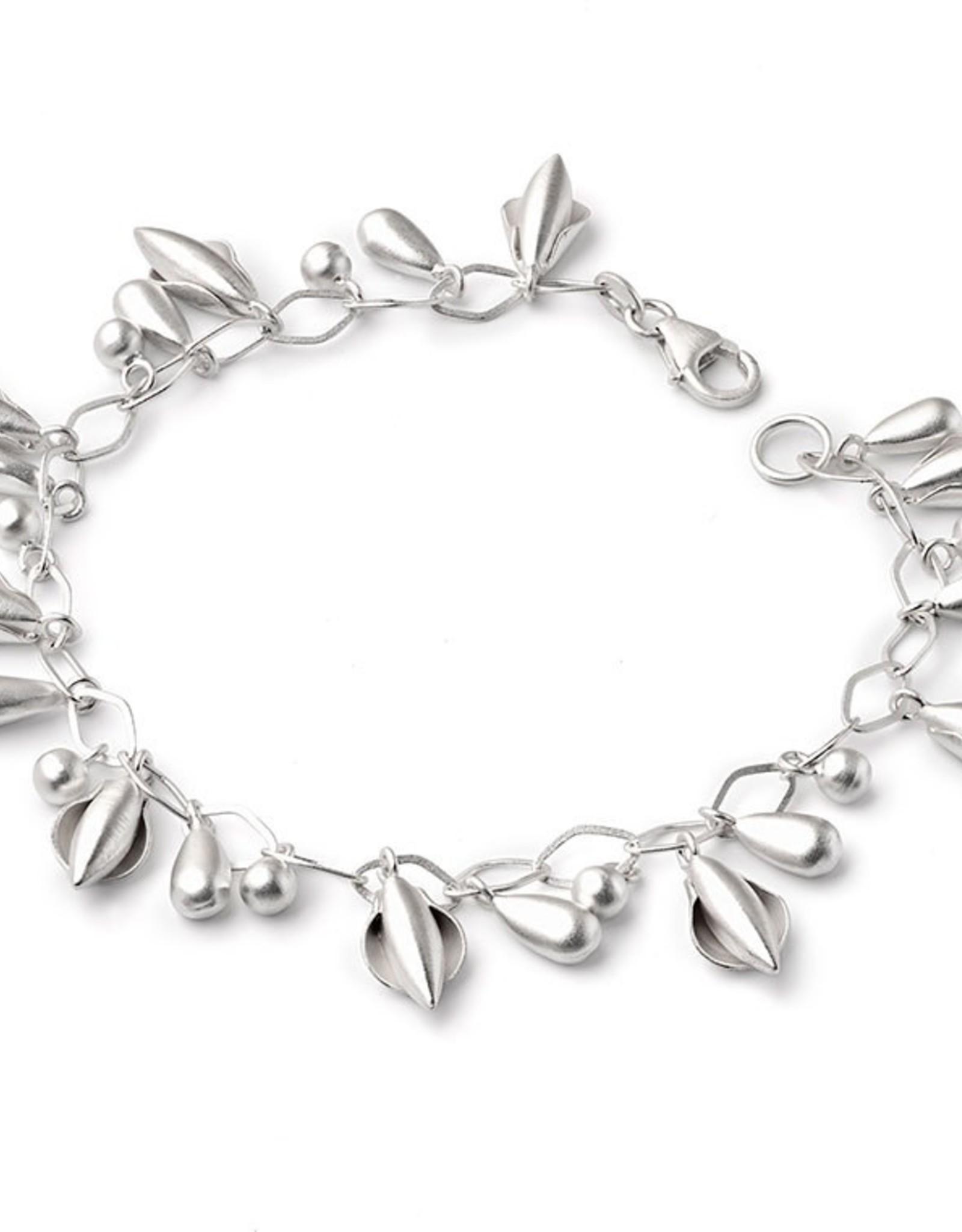 Kelim Wysteria Bracelet