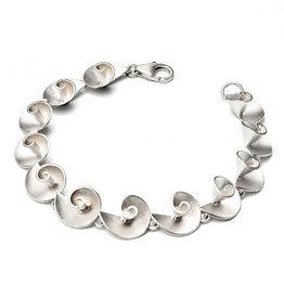 Kelim Nautilus Bracelet