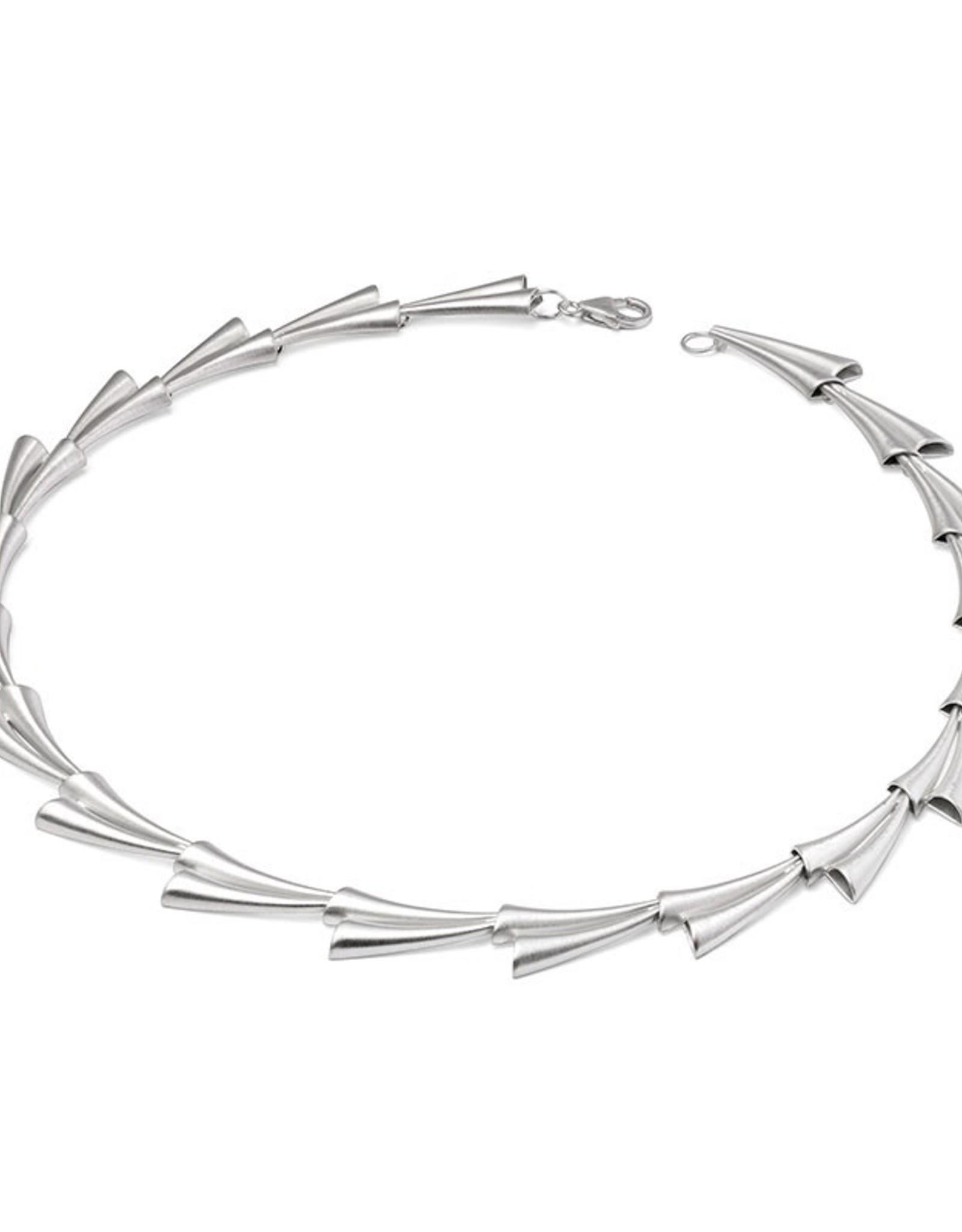 Kelim Flute Necklace