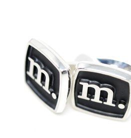 Nobles Metales Cuff Links m