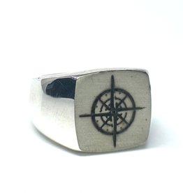 Nobles Metales Modern Man Compass