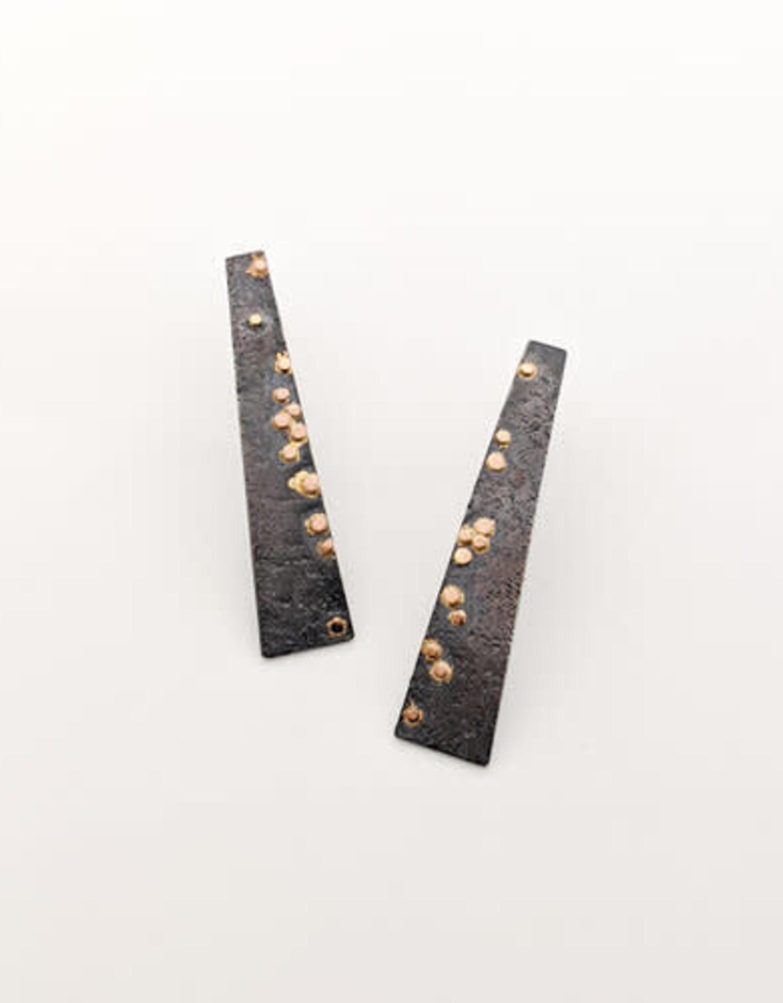 Rocky Pardo Jewelry Estrella Long Studs