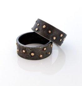 Rocky Pardo Jewelry Estrella Band