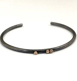 Rocky Pardo Jewelry Estrella Cuff