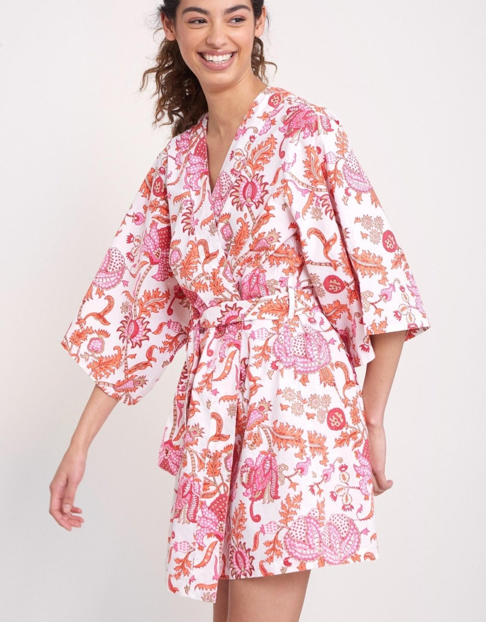 Roller Rabbit Roller Rabbit Amanda Kimono Robe