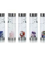 Gem Water Gem-Water FITNESS Water Bottle by VitaJuwel
