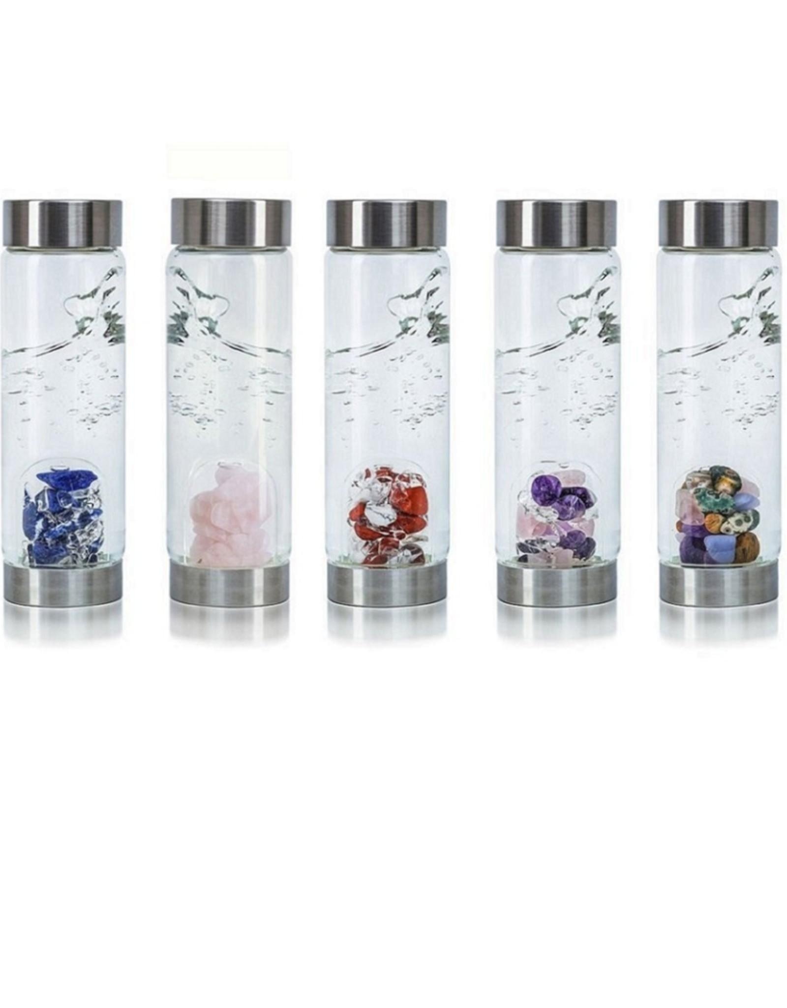 Gem Water Gem-Water LOVE Water Bottle by VitaJuwel