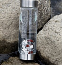 Gem Water Gem-Water FITNESS Water Bottle by VitaJuwel