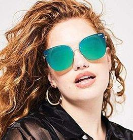 Quay Quay Lexi Sunglasses