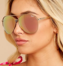 Quay Quay Vivienne Sunglasses