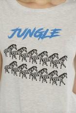 Jungle Zebras Tee Shirt