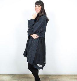 Shannon Passero Shannon Passero Crinkle/Mesh Jacket