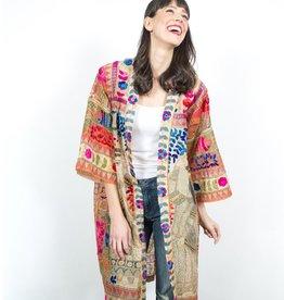 Shannon Passero Shannon Passero Vintage Kimono
