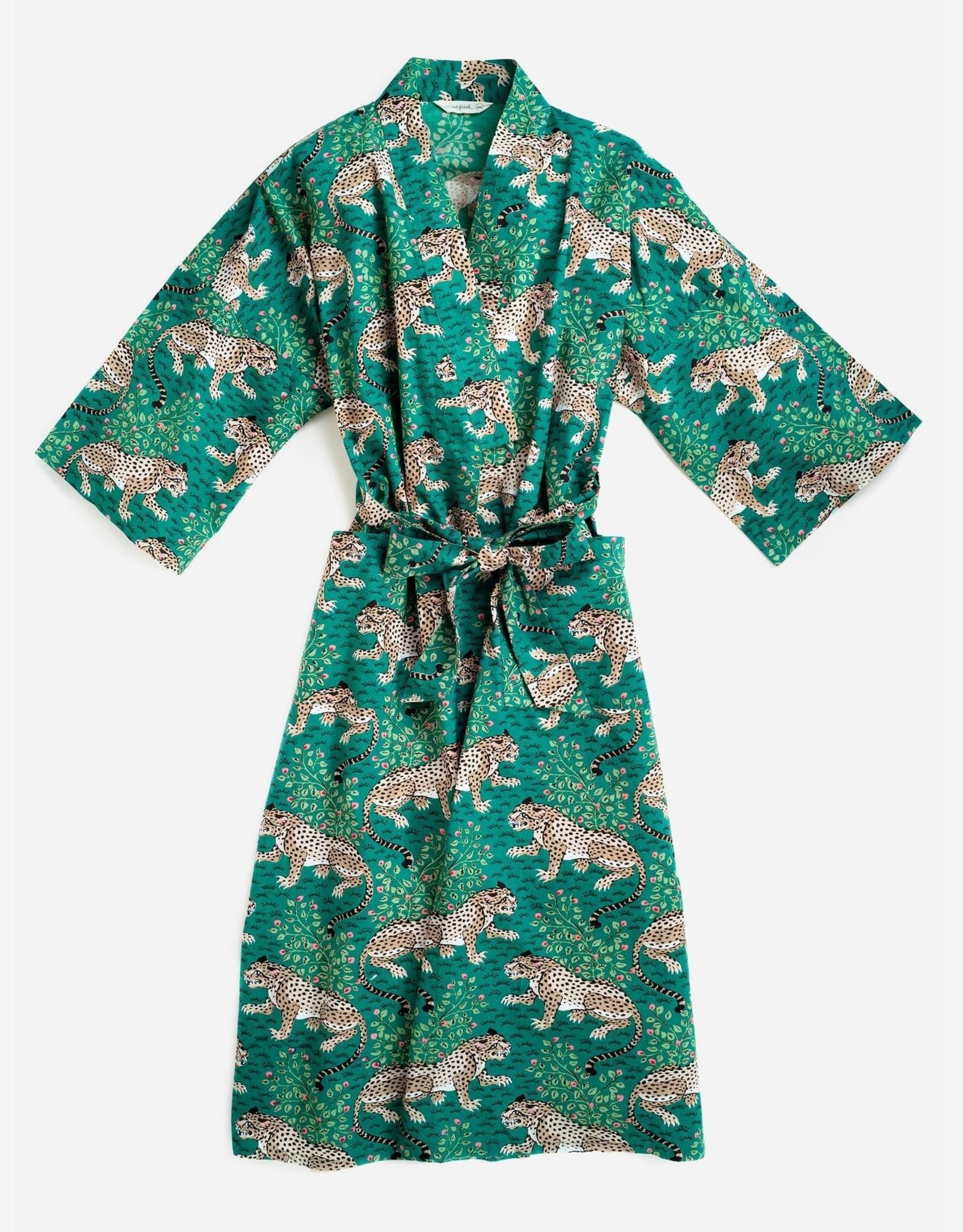 Printfresh Printfresh Bagheera Forest Robe