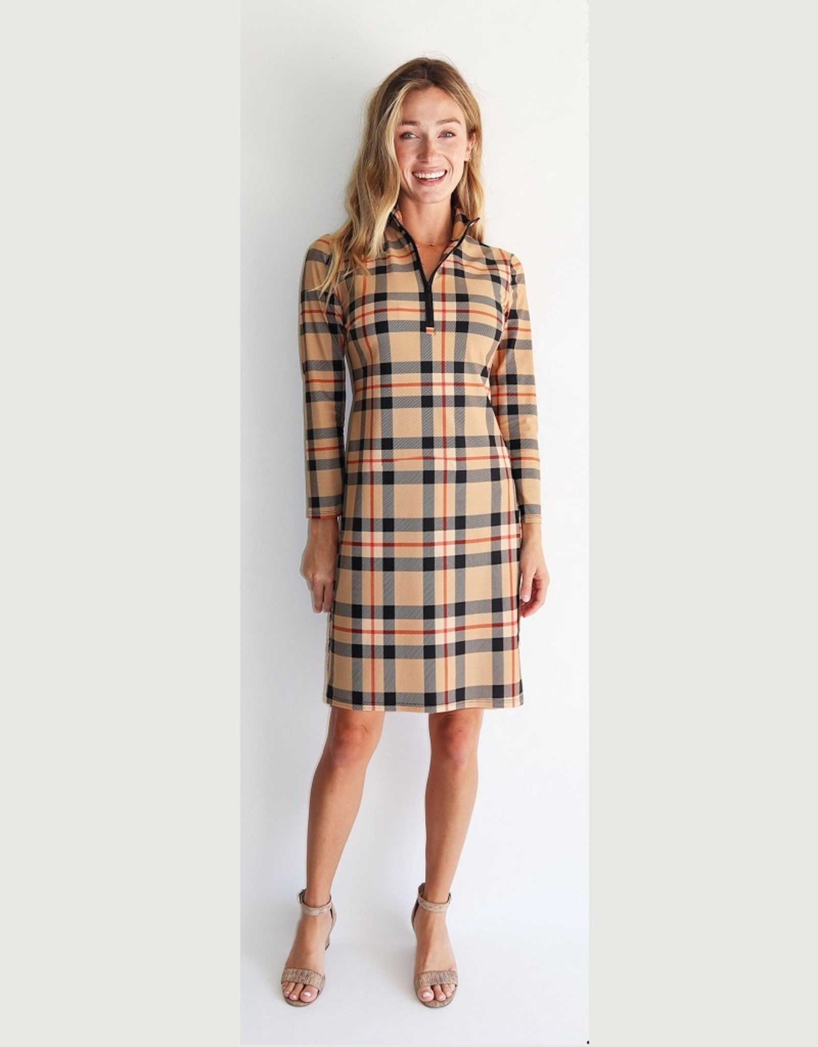 Jude Connally Jude Connally Elodie Dress