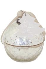 Mersea Mer-Sea Retro Ornament Candle 6oz