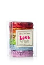 Elizabeth W Elizabeth W Fizz Bath Tablets (6)