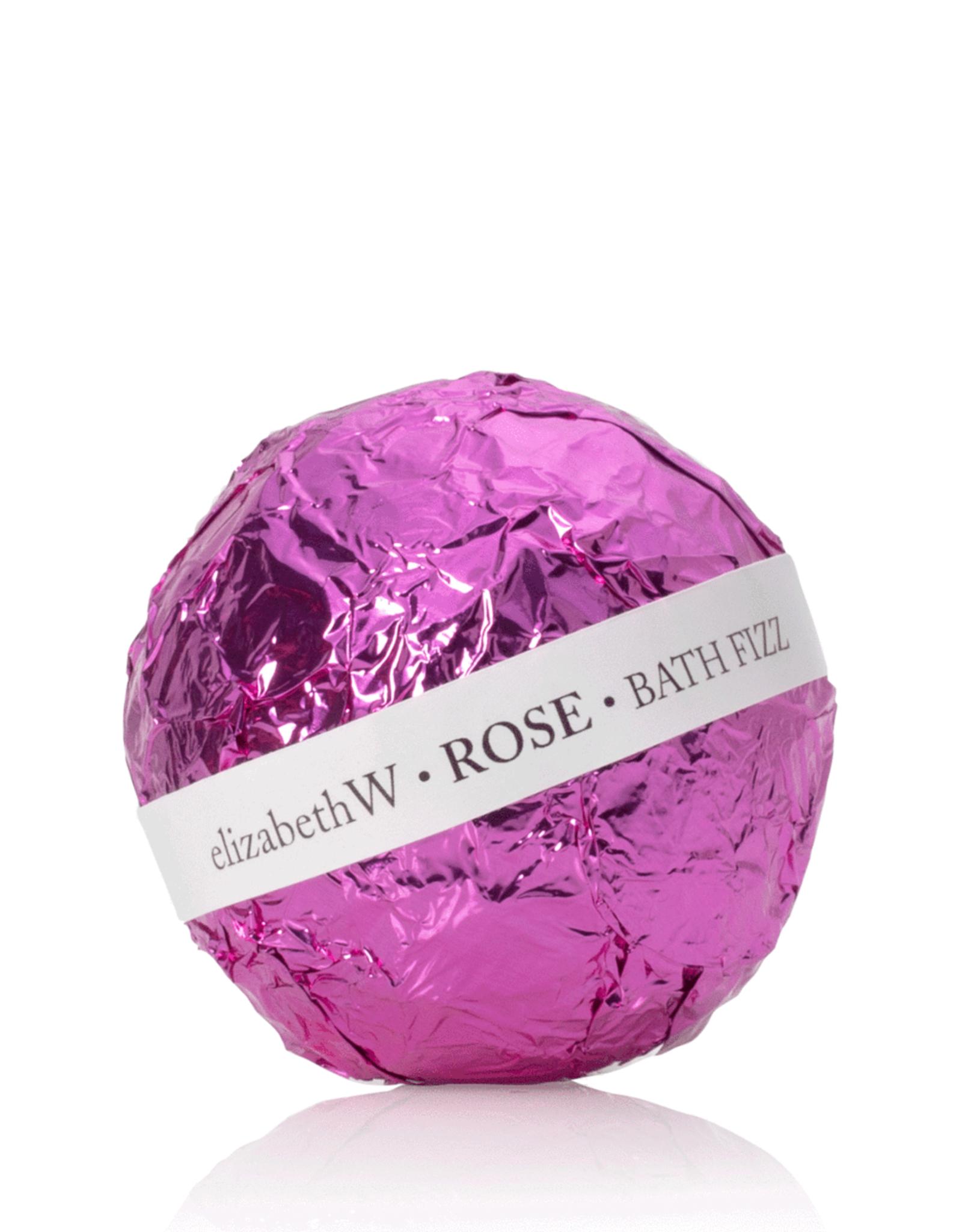 Elizabeth W Elizabeth W Bath Fizz Ball ROSE
