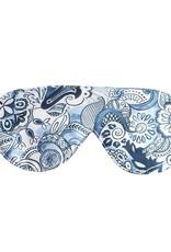 Elizabeth W Silk Sleep/Eye Mask