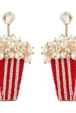 Deepa Gurnani Deepa Gurnani Popcorn Earrings