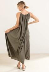 Mersea Mersea Patio Maxi Dress