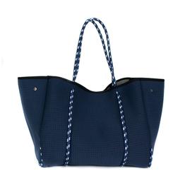 PopUps Everyday Tote Bag Deep Blue