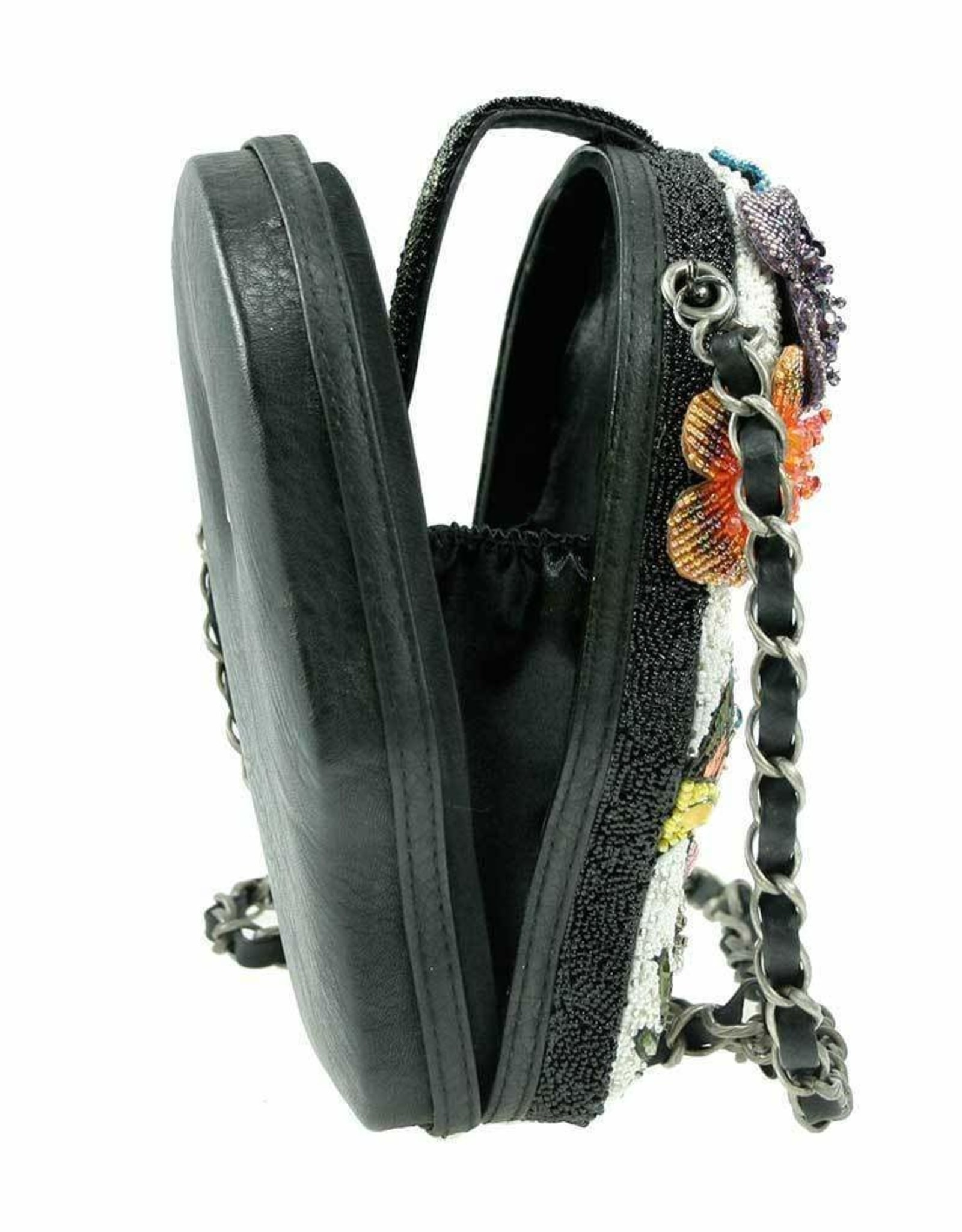 Mary Frances Mary Frances Handbag SUGAR RUSH SKULL