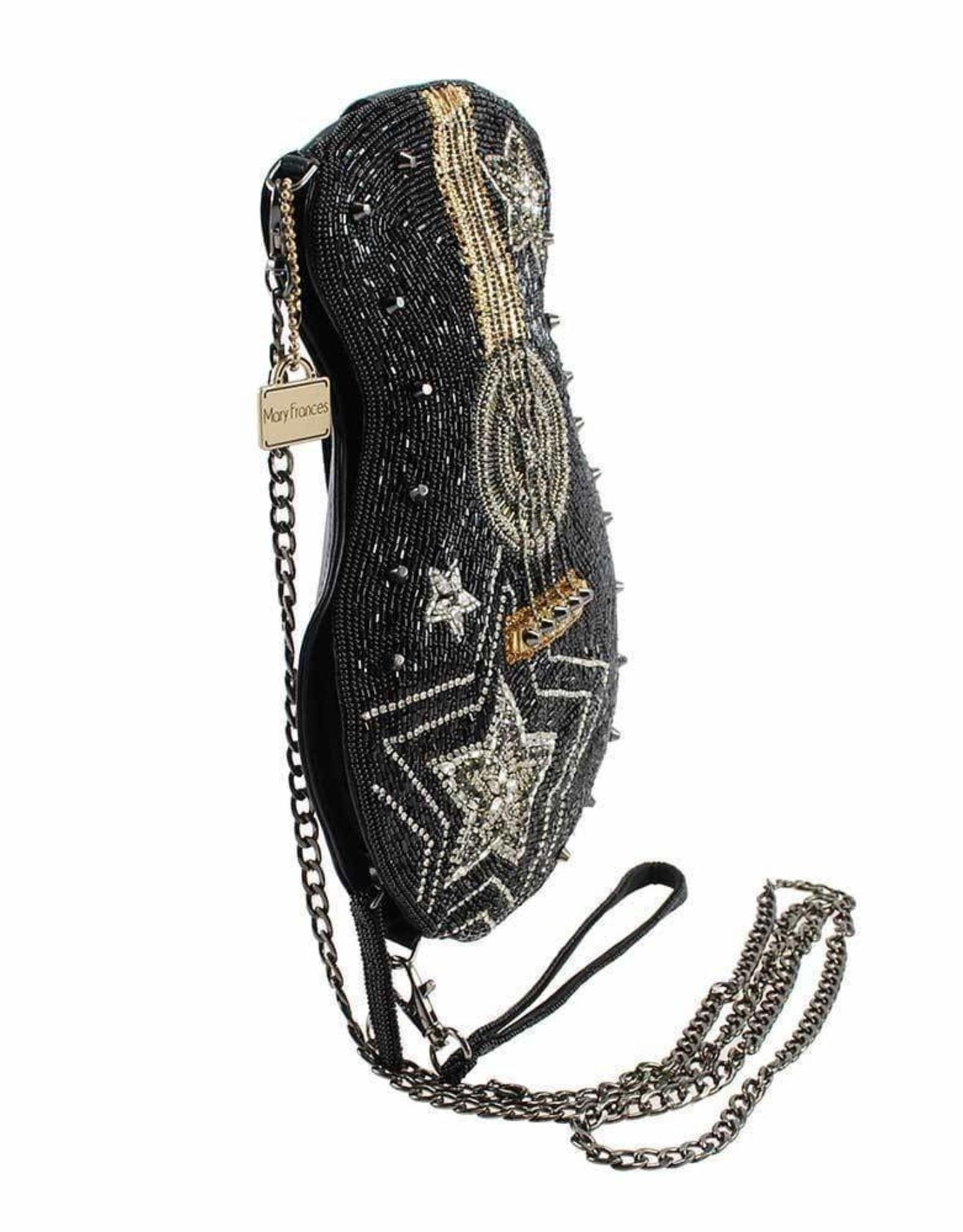 Mary Frances Mary Frances Handbag SUPERSTAR GUITAR