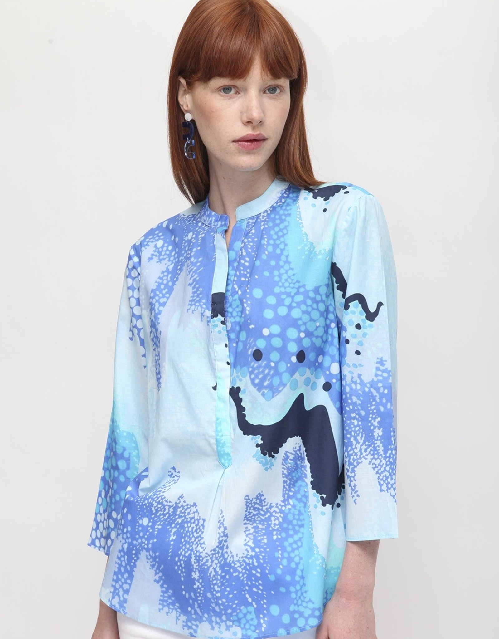VilaGallo VilaGallo Martha Shirt