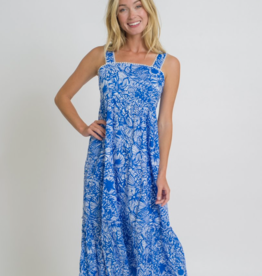 Jude Connally Jude Connally Everly Cotton Voile Dress